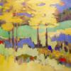 """Poplar Grove"" 16 X 19 SOLD"